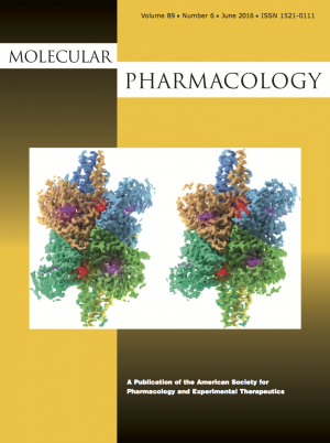 Molecular Pharmacology, June 2016