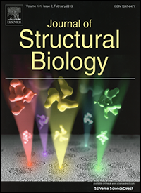 Journal Structural Biology, February 2013