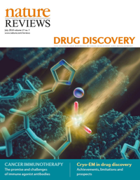 Nature Reviews Drug Discovery, July 2018