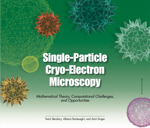 Single-Particle Cryo-Electron Microscopy